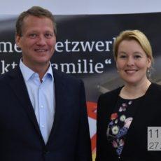 """Einladung zum Unternehmenstag 2019 – Vereinbarkeit """"weiter"""" denken"""