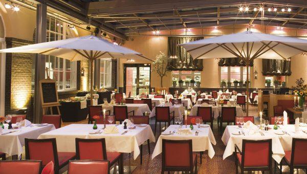 Restaurant Hof zwei Night